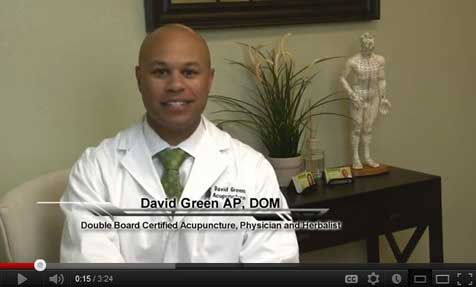 Green Acupuncture Services Overview